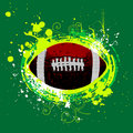 American Football Vector Stock Photo - 6779460