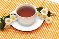 Cup Of Black Tea Royalty Free Stock Image - 6781196
