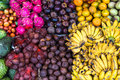 Asian Fruit Market Royalty Free Stock Image - 67855586