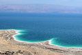 Landscape Of The Dead Sea, Israel Royalty Free Stock Image - 67902226