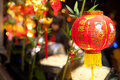 Chinese New Year Lantern Royalty Free Stock Images - 67933519