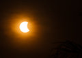Solar Eclipse Stock Images - 67945314