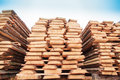 Sawn Timber Wood Royalty Free Stock Photography - 67974147