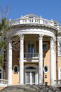Stately Mansion Royalty Free Stock Photography - 688167