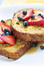 French Toast Royalty Free Stock Photo - 6806715