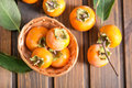 Persimmon Royalty Free Stock Photography - 68115177