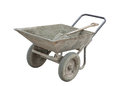 Old Cart Mortar. Royalty Free Stock Images - 68138689