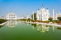 Chota Imambara, Lucknow Stock Photos - 68148563