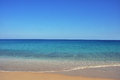 Calm Sea And Beach, Relaxing Vacation Background Royalty Free Stock Photo - 68173685