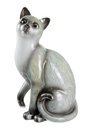 Cat Figurine Royalty Free Stock Images - 68186629