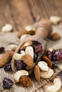 Trail Mix Stock Photo - 68238040
