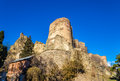 Narikala Fortress In The Old Town Of Tbilisi Royalty Free Stock Photo - 68270995