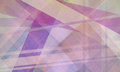 Abstract Geometric Background With Purple And White Stripes Angles Lines And Shapes Stock Photo - 68395730