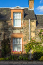 Beautiful Old House Covered With Green Ivy Stock Images - 68405234