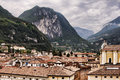 View Over Riva Del Garda Stock Images - 6858294