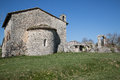 The Ancient Church Of San Damiano In Italy Stock Photography - 68548582
