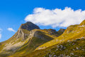 National Mountains Park Durmitor - Montenegro Royalty Free Stock Photography - 68594917