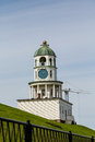 Halifax Town Clock Stock Images - 68615184