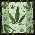 Weed Design Royalty Free Stock Photography - 68768717