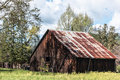 Old Barn Stock Photography - 68824912
