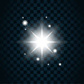 Shine Star Sparkle Icon 2 Royalty Free Stock Images - 68828569