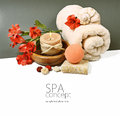 SPA Background. Shallow DOF Stock Images - 68856184
