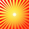 Sun Royalty Free Stock Photo - 6892905