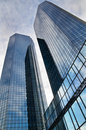 Skyscrapers Stock Images - 6895194