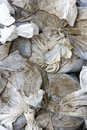 Sandbags Stock Images - 698354