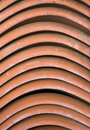 Roof Tiles Royalty Free Stock Photos - 6905458