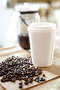 Coffee To Go Stock Photography - 69086082