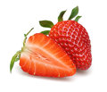 Fresh Strawberry Royalty Free Stock Photo - 69146635