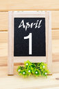 April 1st Fool S Day. Stock Photos - 69181173