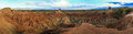 Panoramic View Of The Tatacoa Desert, Colombia Royalty Free Stock Photos - 69316138