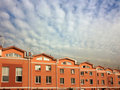 Townhouses Royalty Free Stock Images - 6946149