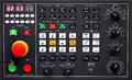 Control Panel Stock Images - 69496644