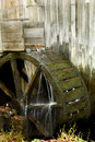 Cable Mill, Cades Cove Royalty Free Stock Images - 6950589
