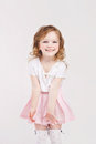 Laughing Little Girl Stock Photo - 69576350