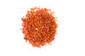 Crushed Red Chili Pepper Stock Images - 69659794