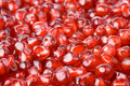 Pomegranate Grains Royalty Free Stock Photography - 6973577