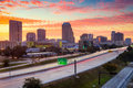 Orlando Florida Skyline Stock Photo - 69720980