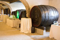 Wine Barrels Royalty Free Stock Image - 69855876