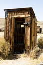 Outhouse Stock Photography - 6992772