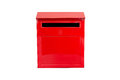 Red Mail Box Stock Photos - 69971793