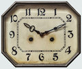 Dial Vintage Clock Stock Photography - 69991922