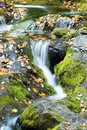 Waterfall Royalty Free Stock Photography - 7000417
