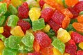 Sweet Candied Fruit Royalty Free Stock Image - 7006486