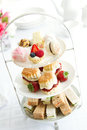 Afternoon Tea Royalty Free Stock Images - 70151129
