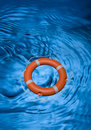Rescue Life Ring Stock Image - 7026201