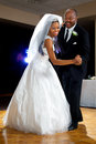 Father Daughter Dance Stock Images - 70281494